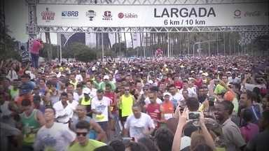 Corrida de Reis reúne 16 mil participantes neste sábado em Brasília - Corrida de Reis reúne 16 mil participantes neste sábado em Brasília