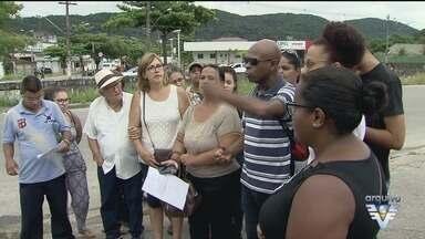 Processo seletivo para o PAM da Rodoviária acontece amanhã (4) - Prova havia sido aplicada no último fim de semana, em Guarujá, mas foi cancelada após uma confusão.