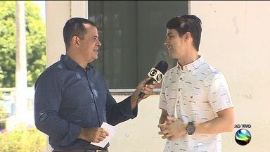 Igreja Presbiteriana Renovada recebe o espetáculo 'Esquecer e Crescer' - Jetter Josepetti de Andrade conversou sobre o evento.