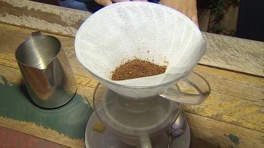 Papo Café - Ana experimenta o café Jacú - Papo Café - Bloco 3