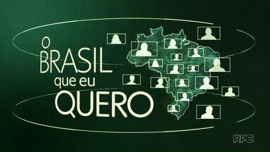 Que Brasil você quer para o futuro? - Veja como participar