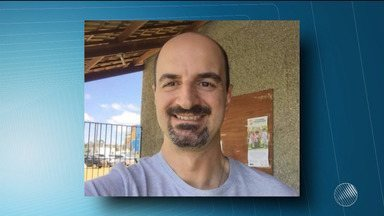 Família vive angústia após desaparecimento de empresário - George Cardoso Couto saiu de casa na tarde de sexta (2) e desapareceu.