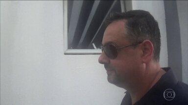Um coronel da PM é preso por contrabando no Maranhão - Ele é o décimo integrante da segurança pública no Estado que vai pra cadeia por contrabando de cigarros e bebidas.