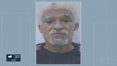 """""""E agora?"""", pergunta família de idoso morto na Vila Kennedy - Valdir Vieira da Silva, de 66, levou um tiro no domingo à noite."""
