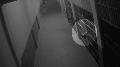 Novo laudo contradiz perícia do MP do Rio sobre suposta agressão a Anthony Garotinho - Em janeiro, a perícia do Ministério Público afirmou que as câmeras de seguranças foram manipuladas. Mas o novo laudo, pedido pela justiça, não viu indícios de edição na gravação.