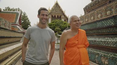 Tailândia, Bangkok