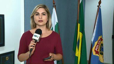 Construtora paranaense é alvo de mais uma fase da Operação Lava Jato - A Polícia Federal foi às ruas hoje (9).