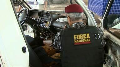 Lei Federal pretende aumentar punição para contrabando - Por causa da localização, o Paraná serve como passagem para produtos ilegais.