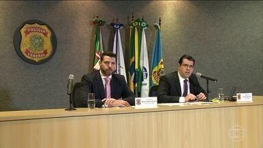PF volta às ruas para a 49ª fase da Lava Jato - Foram cumpridos mandado de busca e apreensão no Paraná e em São Paulo.