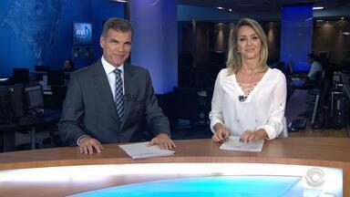 Confira a íntegra do RBS Notícias desta sexta-feira (9) - Assista ao vídeo.