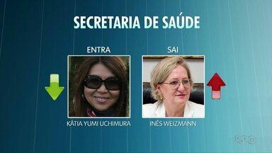 Chico Brasileiro faz mudanças no secretariado - Confira as novidades.