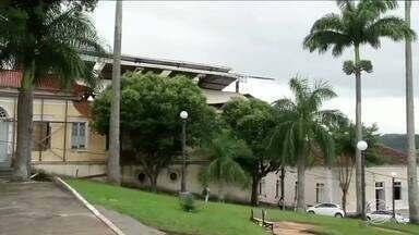 Antigo hospital da Santa Casa de Vassouras é vendido e passará por reforma - Prédio será restaurado pelo Instituto Vassouras Cultural.