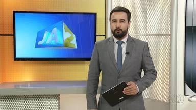 Confira os destaques do Jornal Anhanguera desta sexta-feira (8) - Confira os destaques do Jornal Anhanguera desta sexta-feira (8)