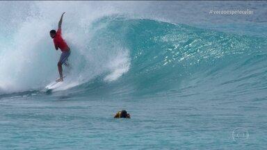 Nas ondas de Barbados - bloco 01 - Nas ondas de Barbados - bloco 01