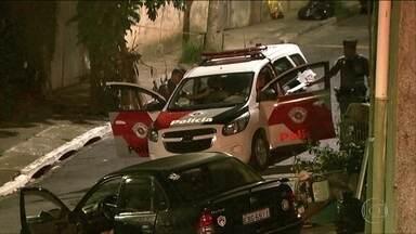 Professor de Muay Thai é assassinado no Jardim Santa Margarida, na zona sul - O crime foi ontem à noite depois que o professor saiu de uma academia onde dava aula no bairro. Os criminosos deram vários tiros.
