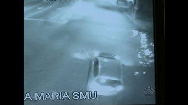 MP denuncia motoristas do racha que provocou a morte de um mototaxista em Santa Maria, RS - Os dois motoristas foram denunciados por homicídio qualificado e tentativa de homicídio qualificado.