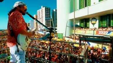 Festa de aniversário do Siriguella tem show neste domingo em Fortaleza - Confira mais notícias em G1.globo.com/ce