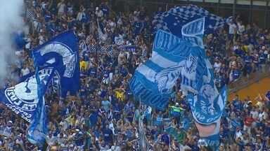 Mineiro 2018 tem boa média de público, muito em função da torcida do Cruzeiro - Mineiro 2018 tem boa média de público, muito em função da torcida do Cruzeiro