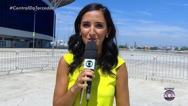 Globo Esporte RS - Bloco 3 - 17/03 - Assista ao vídeo.