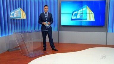 Confira as notícias do futebol no Cariri neste sábado (17) - Outras informações no G1.com.br/ce