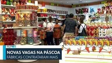 SP2 - Edição de sábado, 17/03/2018 - Justiça proíbe o prefeito João Doria de usar a marca Acelera SP. Postos de saúde da capital fazem plantão para a vacinação da Febre Amarela. E mais as notícias do dia.