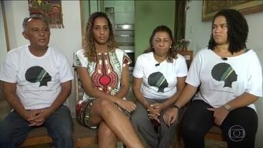 Fantástico traz cobertura especial do assassinato de Marielle Franco e Anderson Gomes - A repórter Renata Ceribelli conversou com a companheira de Marielle. Mônica fez um desabafo emocionado.