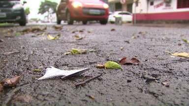 Morre 2ª vítima de acidente em Foz envolvendo motorista com sinais de embriaguez - Acidente foi na madrugada de segunda-feira (12). Segundo a Guarda Municipal, homem se recusou a fazer o teste do bafômetro.