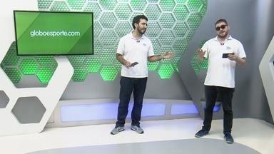 Arena GE #36: classificação do Manaus, quartas do estadual e Seleção são destaques - Programa tem a apresentação de Silvio Lima e Gabriel Mansur