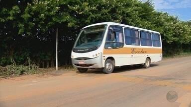 Passageiros estão com medo após assalto em linha de ônibus entre Boa Esperança e Guapé - Passageiros estão com medo após assalto em linha de ônibus entre Boa Esperança e Guapé
