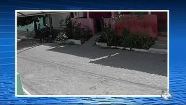 Mulher é espancada por ex-companheiro em Bonito - Vítima tem 26 anos e está internada em estado grave.