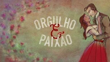 Confira a abertura de 'Orgulho e Paixão' - Trama de Marcos Bernstein estreou na terça, 20/03