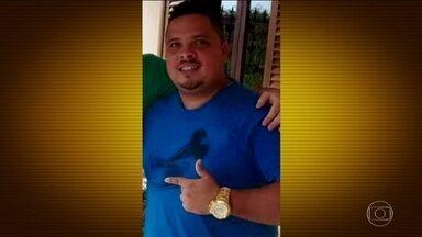 Polícia do Rio investiga morte de suplente de vereador em Magé - Paulo Henrique Dourado Teixeira, conhecido como Paulinho P9, teve o carro metralhado. Ele levou tiros na cabeça e morreu na hora. Uma das linhas de investigação é de crime político.