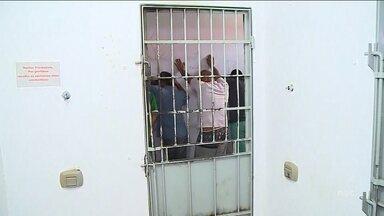 Polícia faz operação em quatro cidades do Sul de SC contra grupo criminoso - Polícia faz operação em quatro cidades do Sul de SC contra grupo criminoso