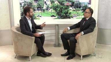 Doutor em direito fala sobre cassação do governador Marcelo Miranda - Doutor em direito fala sobre cassação do governador Marcelo Miranda