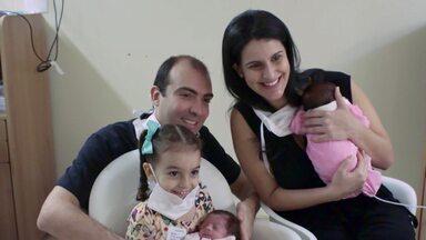 Carina (Isabela/lívia) E Carolina Uma Nova Rotina