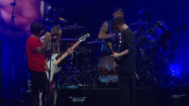 Red Hot Chili Peppers - Lollapalooza 2018
