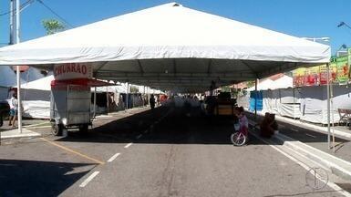Arraial do Cabo, no RJ, recebe a 20ª edição do Festival da Lula - Assista a seguir.