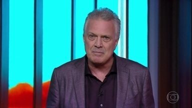Bial abre temporada anunciando os convidados de 2018 - O escritor Geovani Martins é o primeiro convidado