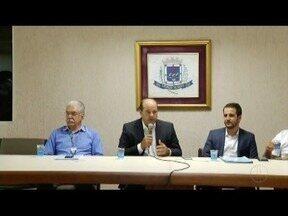 Prefeitura de Governador Valadares apresenta balanço das contas públicas do município - Dívida do município caiu para R$ 354 milhões.