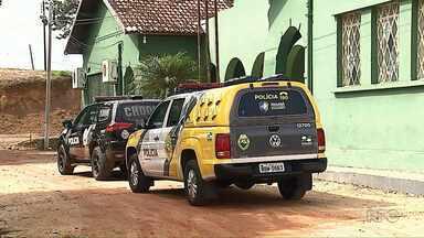 Ministério Público apura desvio de dinheiro em Colégio Agrícola de Arapoti - Para o MP, mais de R$ 300 mil teriam sido desviados.