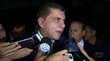 Carlos Amastha renuncia ao cargo e vice prefeita assume o comando em Palmas - Carlos Amastha renuncia ao cargo e vice prefeita assume o comando em Palmas