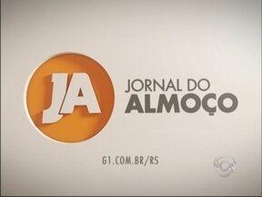 Assista a íntegra do Jornal do Almoço de Passo Fundo - Confira as principais notícias desta quarta (04)