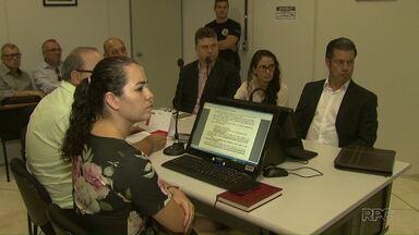 Audiência reúne ex funcionários e representantes do Provopar - Encontro foi no Ministério do Trabalho.