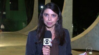 STF nega pedido de habeas corpus a Lula - Houve manifestações de apoio e outras contrárias ao habeas corpus de Lula em 16 estados e no Distrito Federal.