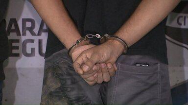 Quadrilha mantinha disk drogas em Cascavel - Cinco pessoas foram presas durante a operação da Polícia Civil.