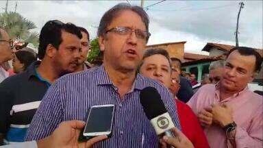 Marcelo Miranda fala pela primeira vez após Gilmar Mendes conceder liminar - Marcelo Miranda fala pela primeira vez após Gilmar Mendes conceder liminar