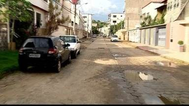 Bairro de Colatina, ES, registra 11 casos de dengue só este ano - Prefeitura disse que está fazendo trabalho de combate ao mosquito.