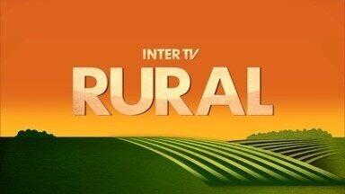 Inter TV Rural - Edição de domingo, 08/04/2018 - Na íntegra - Inter TV Rural - Edição de domingo, 08/04/2018 - Na íntegra