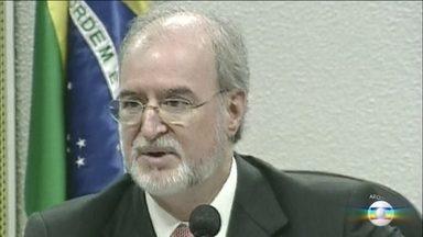 STJ nega pedido de suspensão da condenação de Eduardo Azeredo - Ex-governador e ex-senador de Minas, do PSDB, foi condenado em 2015 a mais de 20 anos de prisão por lavagem de dinheiro e peculato, no esquema do mensalão tucano.