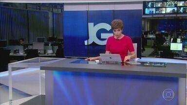 Jornal da Globo – Edição de terça-feira, 10/04/2018 - As notícias do dia com a análise de comentaristas, espaço para a crônica e opinião.